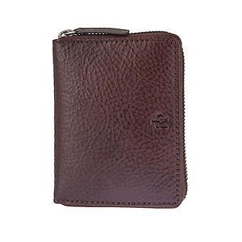 Marc O ´ Polo mens wallet wallet purse D.Braun 2583