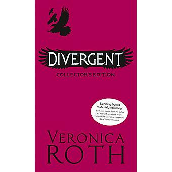Divergent Collectors edition by Veronica Roth