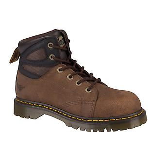Dr Martens Fairleigh ST 6 eye Lace up Safety Boot