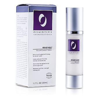 Osmotics Renovage zelluläre Langlebigkeit Serum 50ml / 1.7oz