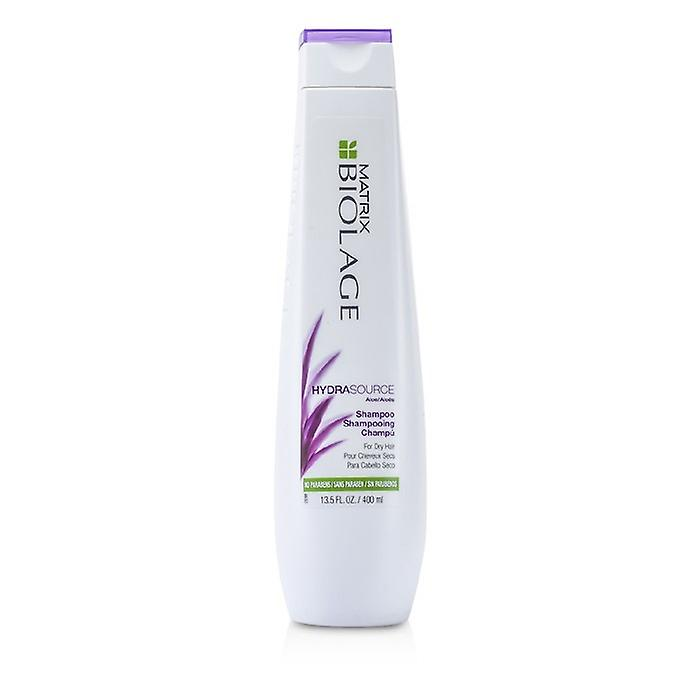 Matrix Biolage HydraSource champú (cabello seco) 400ml / 13.5 oz