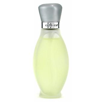 Cafe Cafe Eau De Toilette Spray 50ml/1.7oz