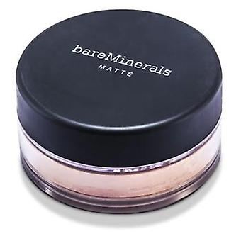 Bareminerals BareMinerals Matte Foundation Broad Spectrum SPF15 - Fairly Medium - 6g/0.21oz
