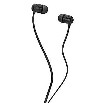 SKULLCANDY Headphone JIB Black In-Ear