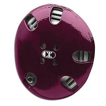 Cliff Keen E58 Signature Wrestling Headgear - Maroon