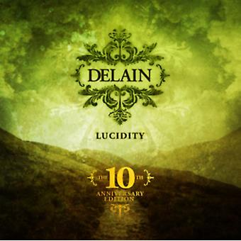 Lucidity (10th Anniversary Edition) by Delain