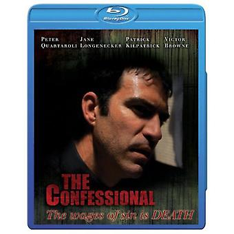 Confessional [DVD] USA import
