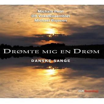 Dromte Mig En Drom/Danske Sae - Dr Mte Mig En Dr M: Danske Sange [CD] USA import