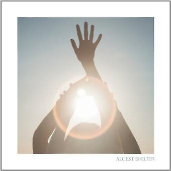 Alcest - Shelter (Digisleeve Edition) [CD] USA import
