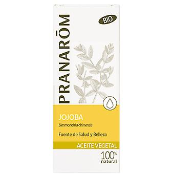 Pranarom Vegetable Jojoba Oil