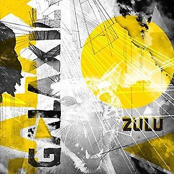 Galaxie - Zulu [CD] USA import