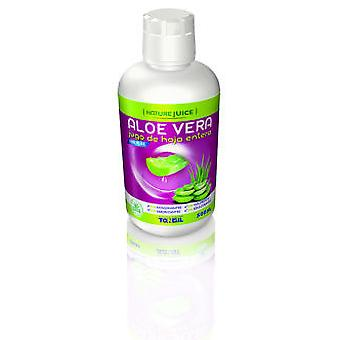 Tongil 100% Pure Aloe Vera 500 ml Naturejuice (Dietetics and nutrition , For drinking)