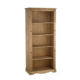 Birlea Corona Tall Bookcase