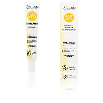 Dhyvana Tratamiento Reparador Postsolar 50 ml (Cosmetics , Body  , Sun protection)