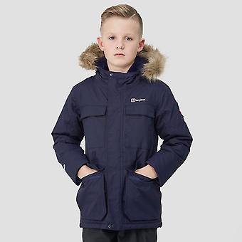 Berghaus Ancroft Parka Junior capa