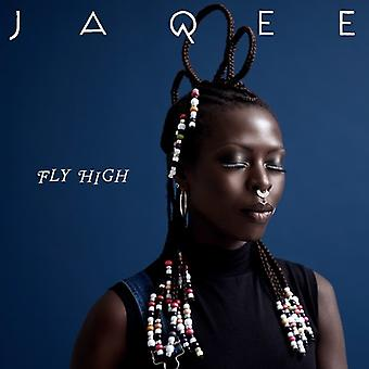 Jaqee - Fly High [CD] USA import