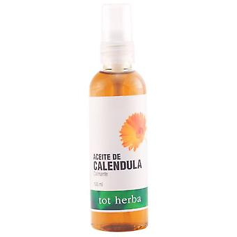 TOT Herba Calendula Body Oil 100 Ml