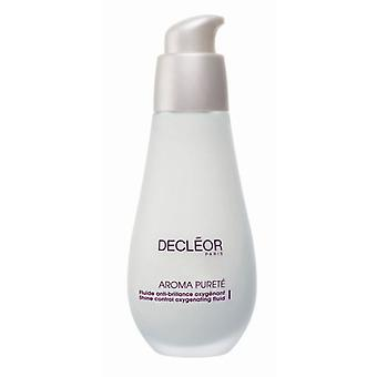 Decléor Paris Aroma Purete Fluide Anti-Brillance Oxygénant 50 Ml