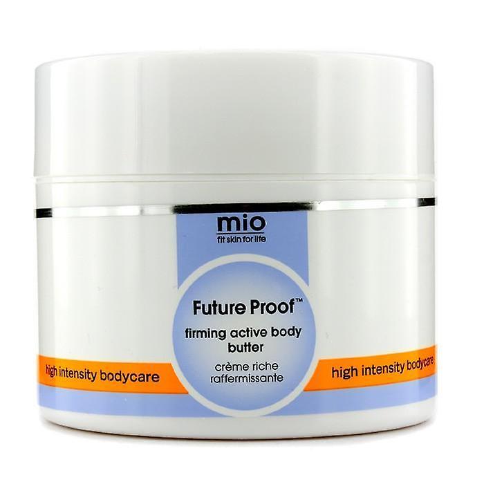 Mama Mio Mio - toekomstbestendig verstevigende actieve Body Butter - 240g / 8,5 oz