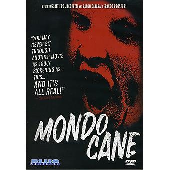 Mondo Cane (1962) [DVD] USA importerer