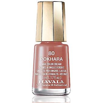 Mavala Nail Lacquer 080 Pokhara (Woman , Makeup , Nails , Nail polish)