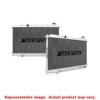 Mishimoto Radiators - Performance MMRAD-NIS-08 29.69in x 20.28in x 1.92in Fits: