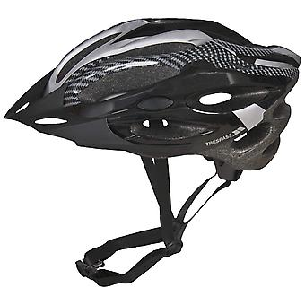 Trespass Adults Unisex Crankster Cycling Helmet