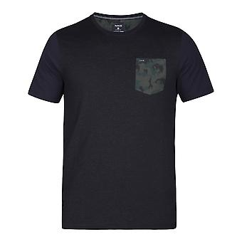 Hurley Dri-Fit Lagos Pocket Short Sleeve T-Shirt