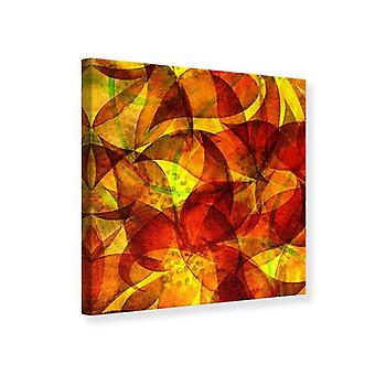 Canvas Print Painting Abstract