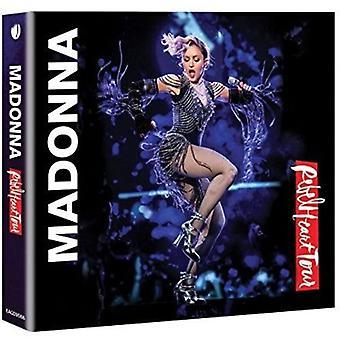 Madonna - Rebel hjerte Tour [CD] USA importerer