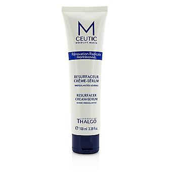 Thalgo MCEUTIC Resurfacer Cream-Serum - Salon Size - 100ml/3.38oz