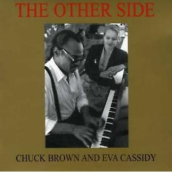 other side by Eva Cassidy