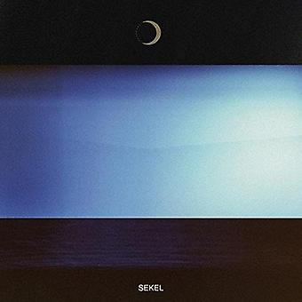 Sekel - Sekel [Vinyl] USA importerer