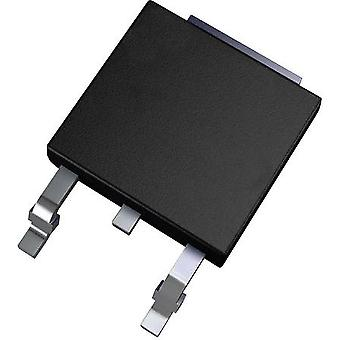 MOSFET ON Semiconductor FQD3P50TM 1 P-channel 2.5