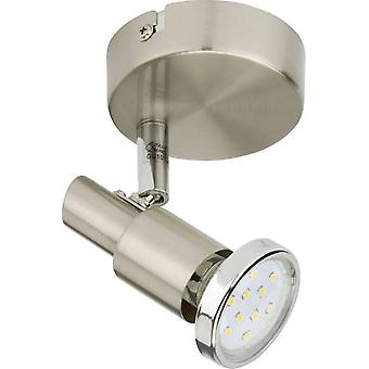 Ceiling floodlight LED GU10 3 W Briloner Cool