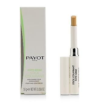 Payot Pate Grise Stick Couvrant rensende Concealer 1.6g/0.056oz