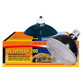Sera Sera Reptil Alu Reflector (Reptiles , Lighting , Lamps)