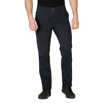Carrera Jeans Men Trousers Blue