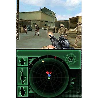 Call of Duty Modern Warfare - Mobilized (Nintendo DS) - Factory Sealed