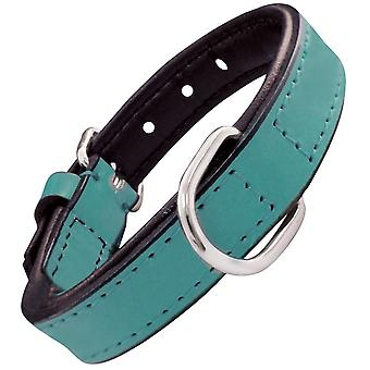 Creaciones Gloria Padded Leather Necklace (Dogs , Collars, Leads and Harnesses , Collars)