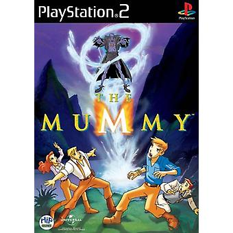 The Mummy (PS2)