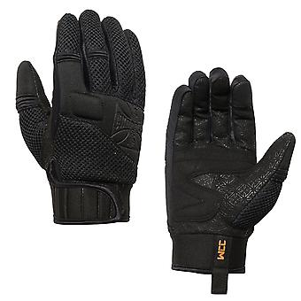 West Coast choppers mens gloves statement neoprene glove