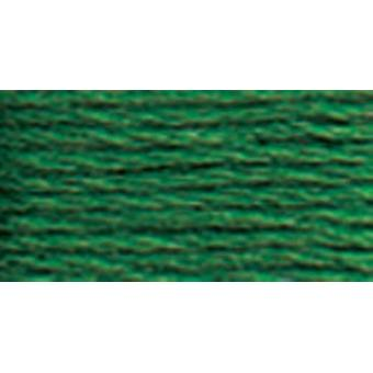 DMC 6-Strand Embroidery Cotton 8.7yd-Jade Green-Darker than 562
