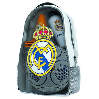 Real Madrid FC Offizielles Training Kit