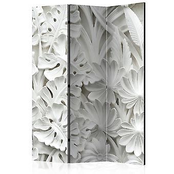 Room Divider - Alabaster Garden [Room Dividers]