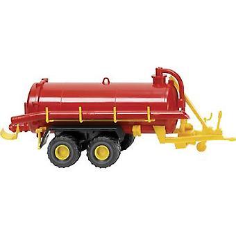 Wiking 038202 H0 Vacuum drum wagon