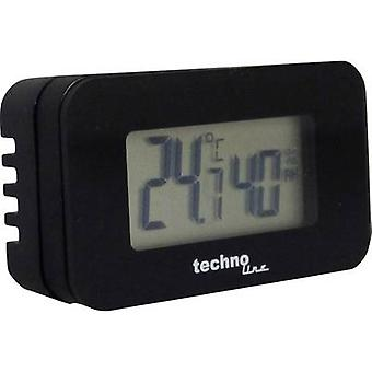 WS 7006 Techno Line Thermometer/hygrometer Inside temperature, RH -20 up to +50 °C