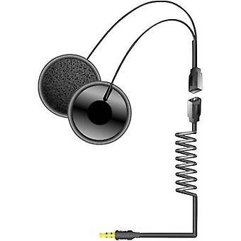IMC HS-200 Headset 33057 Headset Geeignet für alle Typen