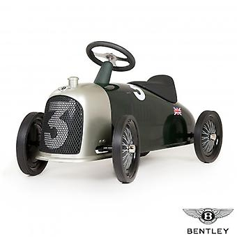 Baghera-Rider Heritage Bentley-Walking Car