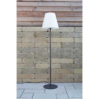 Floor lamp Vida for outdoor & indoor IP65 H: 151.5 cm 10614